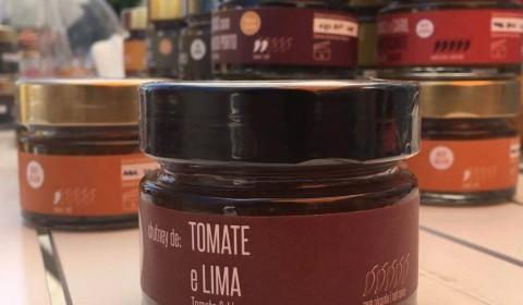 Tomate e Lima